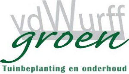 vd Wurff Groen